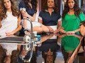"prima visione assoluta Italia FoxLife (canale Sky) arriva ""Devious Maids"""