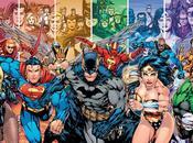 Ecco recensione dello script realizzato Justice League: Mortal George Miller
