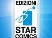 novita manga targate Star Comics presentate Romics 2013