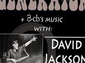 Zoppo... perde concerto clinic Alex Carpani Band David Jackson Giovanni Persiceto!