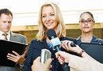 """Primo sguardo Lisa Kudrow """"Scandal"""