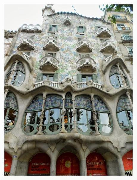 Barcellona finalmente paperblog for Affittare casa a barcellona