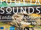 Puglia Sounds London Seconda edizione