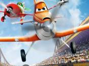 Cinemas prepara bellissima sorpresa l'esordio cartoon Planes