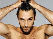 Raoul Bova esce allo scoperto Vanity Fair: divorzio omosessualità