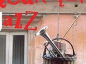 Ottobre 2013, Napoli, Inaugura nuova stagione Teatro Palcoscenico Mario Romano Quartieri Jazz Orkestrine