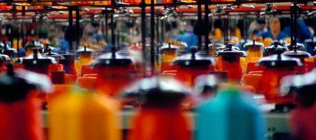 filati2 Manufacturing BI: produrre le cose giuste al momento giusto