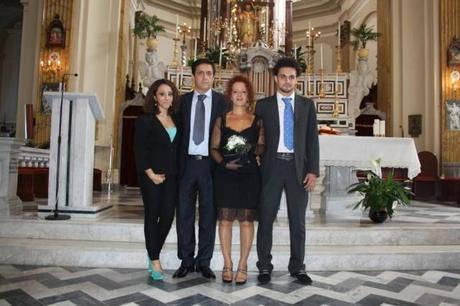 Nozze d argento auguri ai coniugi pettinato di rivello for Frasi auguri nozze argento