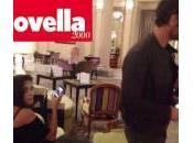 Raoul Bova gay? Novella2000, foto Rocío Muñoz Morales