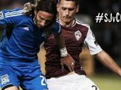 Jose Earthquakes-Colorado Rapids 1-0, video highlights