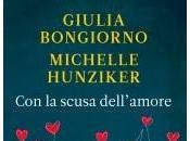 scusa dell'amore, Riccardo Perissich, Jane Johnson Alfio Caruso