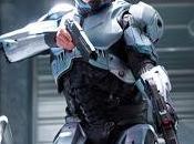 RoboCop: teaser trailer italiano prime immagini