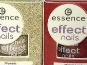 Essence Nail Effect Nails Review Swatches