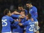 Calcio, Qualificazioni Mondiali 2014 Danimarca Italia (diretta