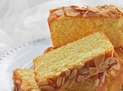 cake limone, mandorle pinoli