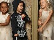 Halloween costumi H&M; kids!!
