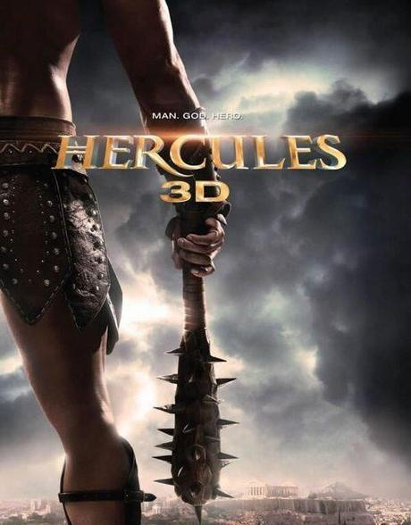 hercules the legend begins
