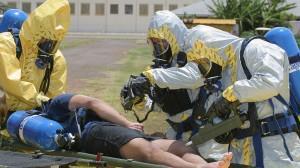 All'Opac va il premio Nobel per la Pace 2013, per le motivazioni della continua lotta contro le armi chimiche e il recente impegno in Siria.