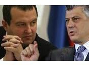 Kosovo: dačić thaci bruxelles superare nuove tensioni