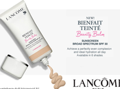 Lancôme, Bienfait Teinte Beauty Balm Preview
