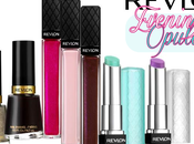 Revlon, Evening Opulence Collection Preview