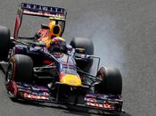 Giappone, libere Bene Webber, problemi Kers Vettel
