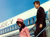 Fotografia della Storia Fotografia. L'assassinio John Fitzgerald Kennedy.