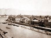 Percy Bysshe Shelley, sera: Ponte mare, Pisa