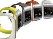Manuale Italiano Samsung Galaxy Gear SM-V700 Smartwatch