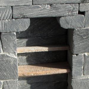 Costruzione 160 Muratura Del Fondaco Mensole A Muro E