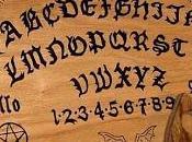 ESCLUSIVO: colpa della tavola Ouija dormo parte)