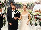 "David Boreanaz smentisce voci sulla partenza ""Bones"""