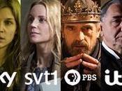 Quali sono serie onda quest'autunno 2013? III: europee #fall13tv