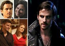 SPOILER su Scandal 3, Bones 9, OUAT 3, White Collar 5, TWD 4, Supernatural 9, Sleepy Hollow, BATB 2 e Mom