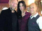 Monica Bellucci Vincent Cassel: nuovo insieme #ammmore