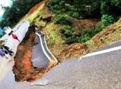 Messico piove bagnato: uragani abbandono