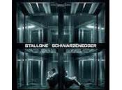 Escape Plan Fuga dall'inferno, nuovo Film Arnold Schwarzenegger Sylvester Stallone