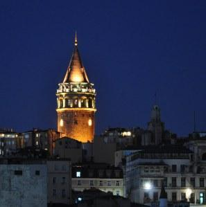 Istanbul, Europa: La Turchia in Italia, il gemellaggio tra Genova e Beyoğlu