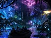 Anche Avatar James Cameron avrà mastodontica attrazione parchi Disney