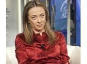 "Giorgia Meloni, Marine italiana? convinto Francia"""
