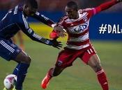 Dallas-Chicago Fire 2-3, video highlights