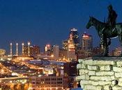 Dreaming Kansas City.