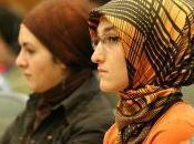 L'Agenzia Stampa Vicino Oriente (Nena news), Turchia velo