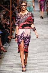 Milano Fashion Week P/E 2014: Missoni