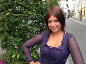 Sara Tommasi torna Facebook dopo Medjugorje: bene