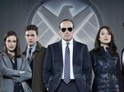Agents SHIELD: prime puntate