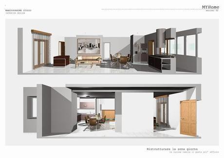 La tua casa in una cartolina nuovo layout myh paperblog for Prendere in prestito denaro per costruire una casa