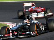 Mercato piloti: Nico Hulkenberg verso team Lotus