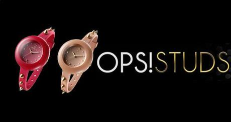 Orologio OPS Studs