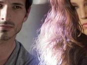 Andrés Velencoso lasciato Kylie Minogue l'attrice Ursula Corberó?